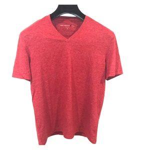 John varvatos v-neck T-shirt size medium
